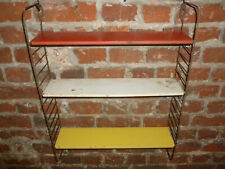 ETAGERE TOMADO HOLLAND DESIGN AN 50/60 bookcase