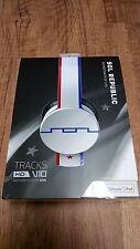 NEW SOL REPUBLIC 1291-US Anthem Tracks HD On-Ear Headphones
