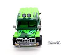 Playmobil Geländerfahrzeug Jeep Auto Fahrzeug Dschungel Wild Lile 5416