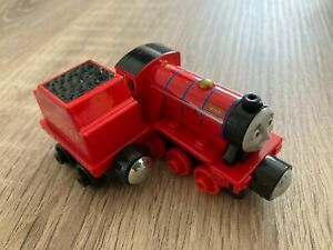 Take N Play Mike Train From Thomas The Tank engine & Friends Toy Kids