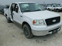 """Rear Axle 8.8"""" Ring Gear 3.55 Ratio Fits 04-06 FORD F150 PICKUP 1197824"""