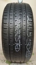 1 Tire 255 50 19 Bridgestone Dueler H/L Alenza Plus (7.50/32 Tread)