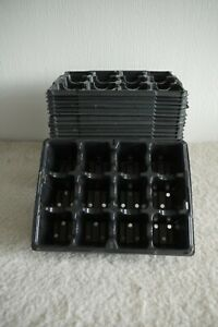 25 x 12 Cell Multicell Bedding Plant / Plug Seed Tray