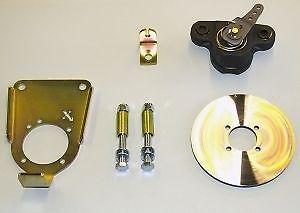 Land Rover Defender 90 / 110 / 130  Disc Brake Handbrake Kit X-Eng , X Brake