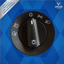Faro Control interruptor de perilla: 1C0941531A para Skoda magnífico 2002-2008