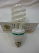 Full SPectrum Flowering Grow Light CFL Bulb 320W Output 2700K Standard Base