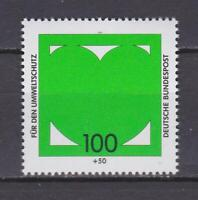 GER207 - GERMANY STAMPS 1994 ENVIRONMENTAL PROTECTION  MNH