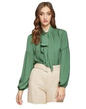 OXFORD - Harriet Blouse - 10