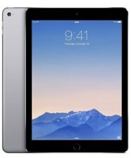 Apple iPad Air 2nd generazione A1566 9.7 Display Retina 16 GB WI-FI GRIGIO