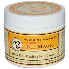 Sweet Bee Magic All In One Healing Skin Cream Medicine Mama's 2 oz Cream