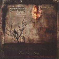 Insania-face your Agony/CD 2005
