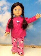 American Girl Doll, Jess  2006