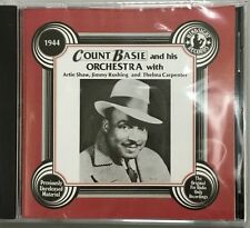 Count Basie and His Orchestra (1944)  HCD-224