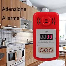 Sensori Di Movimento Calore E Gas Per Antifurti E