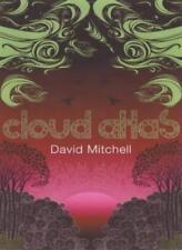 Cloud Atlas By David Mitchell. 9780340822777