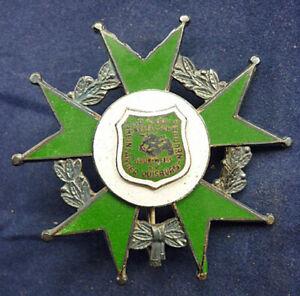 Ordre, Ordre de Carnaval Vert Blanc E.V.Duisburg (Art.4534)