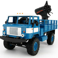 2.4G 1:16 4WD Remote Control Off-Road Monster Truck High Speed RTR RC Hobby toy.