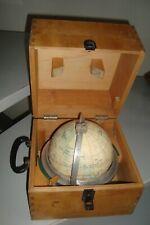 Germany FREIBERGER Marine STAR Celestial Globe
