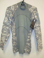 USGI ACU MASSIF ARMY COMBAT SHIRT ACS MEDIUM NWT MASSIF