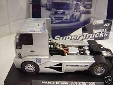 TRUCK 46 MAN TR 1400 FIA ETRC 2001 Nuevo
