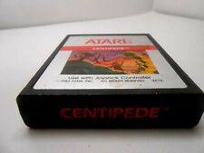 Centipede video game Atari 2600 cartridge Tested vintage Free Shipping