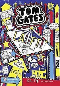 Tom Gates, Band 09: Läuft! (Wohin eigentlich?) von ...   Buch   Zustand sehr gut
