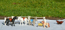 Playmobil Pferdegatter / Pferderanch