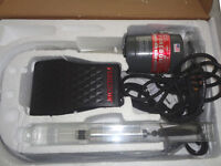 FOREDOM CC-30 Flex Shaft Motor Handpiece#30 Carving polishing Kit-220V USA MADE