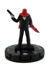 HEROCLIX THE JOKER'S WILD! - #017 Red Hood *UC*