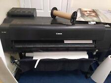 Canon Pro 4000 Wide Format Printer