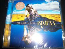 Kimbra The Golden Echo Australia) CD - New