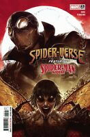 Spider-Verse #5 Ft Spider-man Noir Marvel Comic 1st Print 2020 unread NM