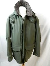 Barbour Bransdale jacket, green, size XX Large