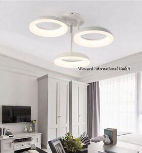 modell LED Deckenlampe Deckenleuchten WOW-7101 Serien von 18W bis 45W Warmweiß