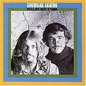 Hollins & Star - Sidewalks Talking (2008)