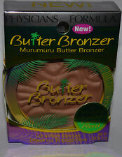 Physicians Formula Murumuru Butter Bronzer #6675 Light Bronzer 0.38 oz **