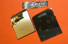 GLS: DISPLAY LCD +TOUCH SCREEN per BLACKBERRY CLASSIC Q20 VETRO NERO ASSEMBLATO