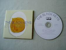 THE BLACK KEYS Just Got To Be/Black Door promo CD single