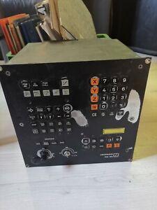 Heidenhain TNC 155 Cnc Fräsmaschine