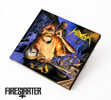 Havok 'Time Is Up' Album Digipak CD (2015, Candlelight) Thrash Metal