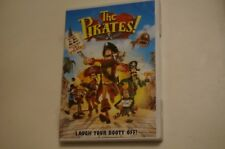 The Pirates Band of Misfits (DVD, 2012)