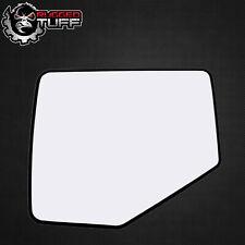 New Driver Side Mirror Glass Fit Explorer Sport Trac Ranger B2300 B3000 B4000 +