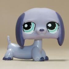 LPS Littlest Pet Shop #1367 Dachshund Dog