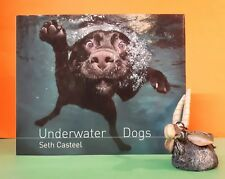 Seth Casteel: Underwater Dogs/dogs/pictorial/photography/humour