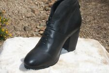 Antelope  772 Leather Ankle Boots Size [36]