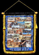 Operation Enduring Freedom Commemorative Wall Banner Flag