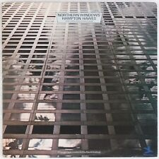 HAMPTON HAWES: Northern Windows USA Prestige Jazz WLP Promo LP NM- Funk