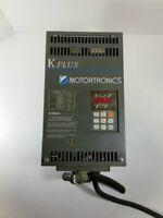 Motortronics KP1-405 K-Plus Drive