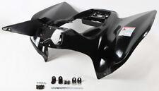MAIER REAR FNDR BLACK TRX450R '04-05 117470 ATV Honda