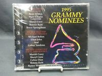 1995 Grammy Nominees CD Sheryl Crow Boyz II Men Mariah Carey Bonnie Raitt New